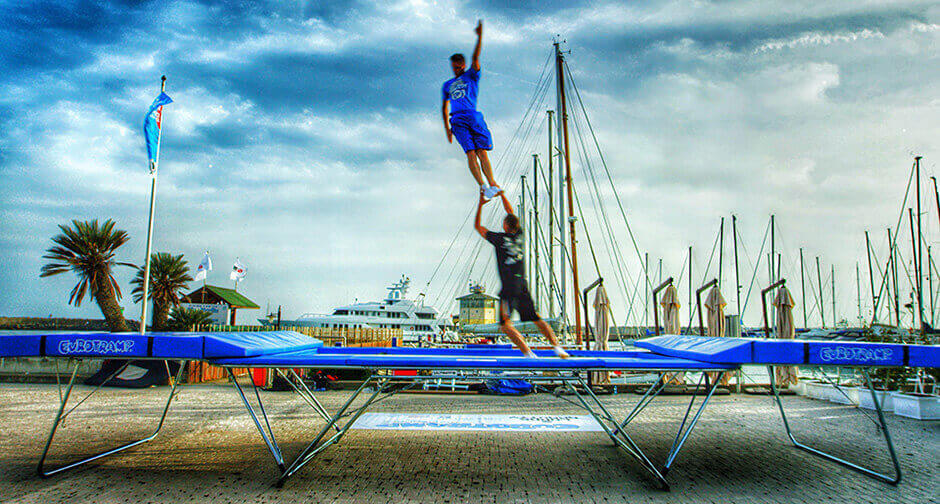 trampoline-small - Best Trampolines - Expert Tests & Reviews ProTrampolines