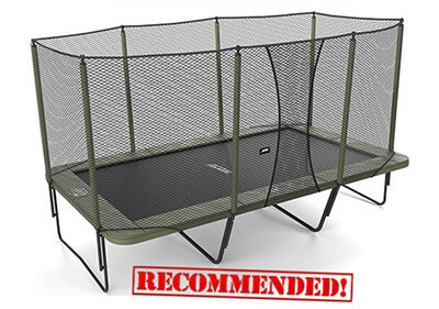 Genial Acon Rectangle Trampoline