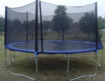 exacme trampoline