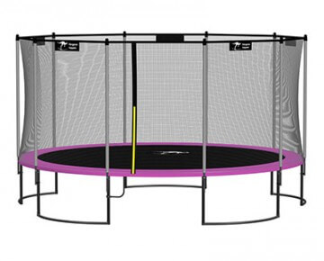 kangaroo hoppers trampoline
