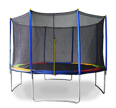 New Clevr Trampoline