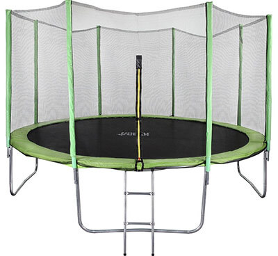 north gear trampoline