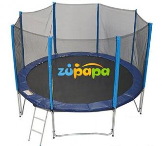 zupapa trampoline